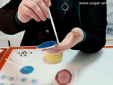 Load image into Gallery viewer, ● Recorded! Live Isomalt Masterclass with Joana from @sweetsbyjoana
