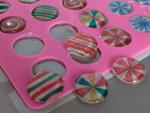 Load image into Gallery viewer, Kit for Round Hard Lollipops - BK002