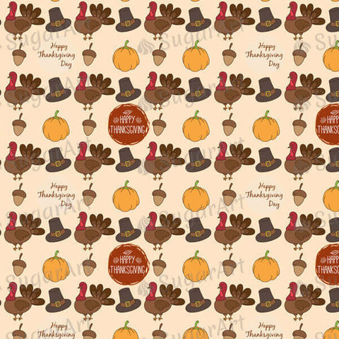Thanksgiving - Background - SA06