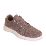 Egos sneakers natural grey