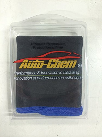 Auto-Chem Professional (4029) CLAY WIPE-Detailing Clay Bar Cloth- Medium Grade