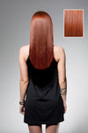 Copper Red #31 - Full Head Set - 35cm