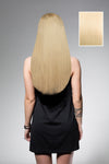Light Natural Blonde #25 - Full Head Set - 45cm