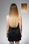 Sun Kissed Ombre #4SH25 - Full Head Set - 55cm