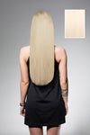 Lightest Blonde #101 - Full Head Set - 55cm