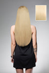 Light Natural Blonde #25 - Full Head Set - 55cm