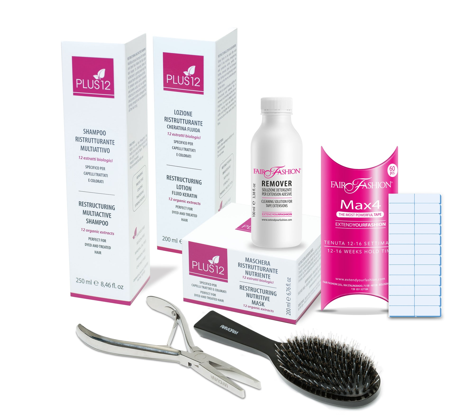 Salon Care Kit