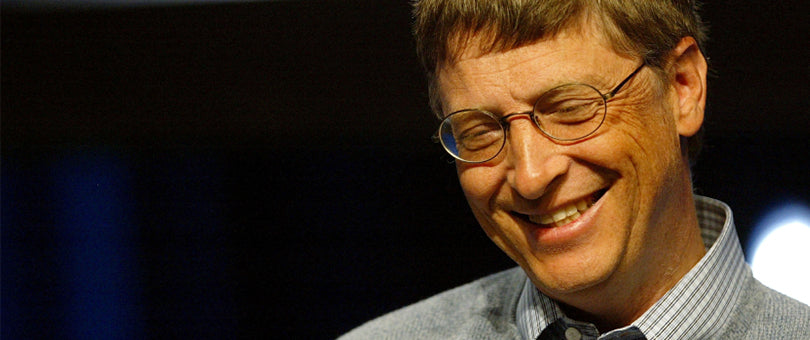 10 Books that Bill Gates Recommends Everyone Reads