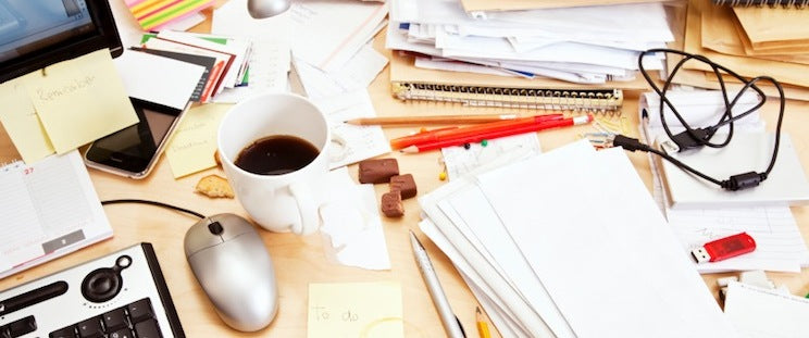 6 Reasons Entrepreneurs Should Cut Back on Caffeine