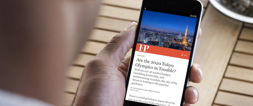 Facebook to Let Any WordPress Blog Post Instant Articles