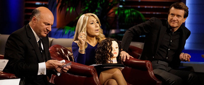 5 of the Best Pitches from ABC's Shark Tank