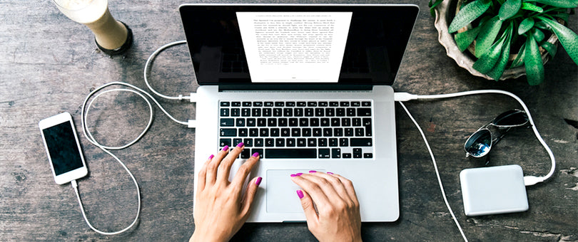5 Tools to Become a Better and More Productive Writer