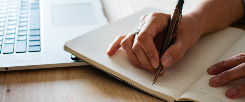 6 Psychological Benefits of Writing Things Down