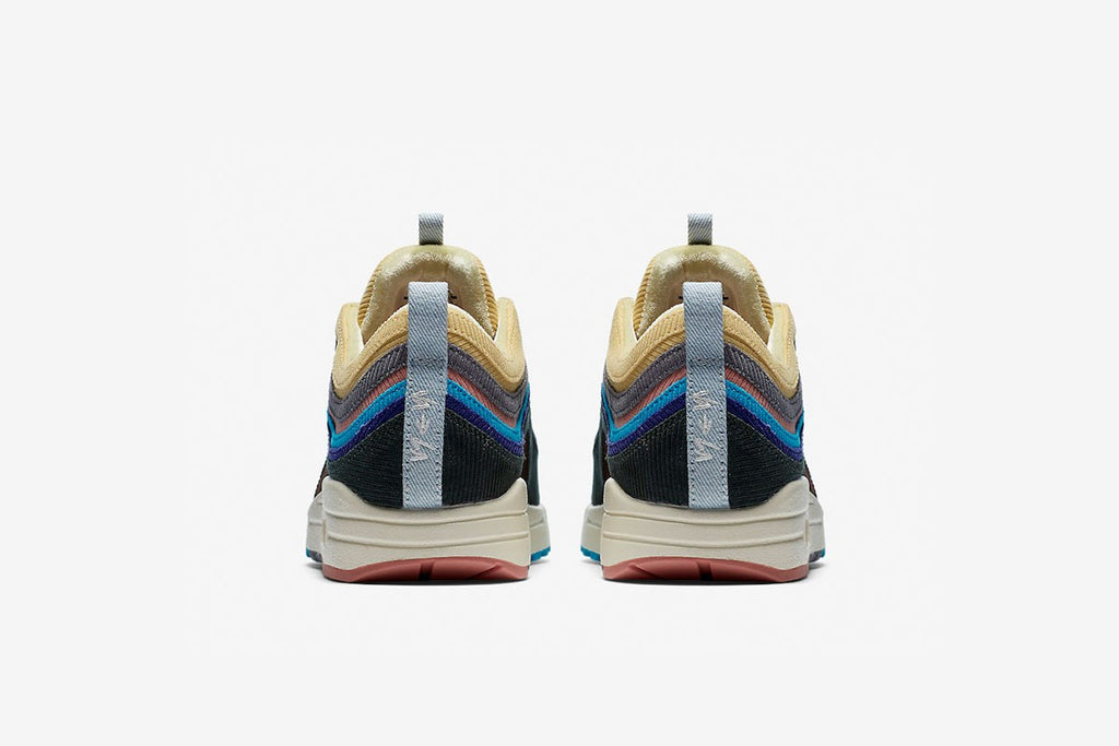 "Air Max 1/97 VF SW ""Sean Wotherspoon"""