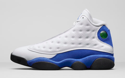 Air Jordan 13 Hyper Royal