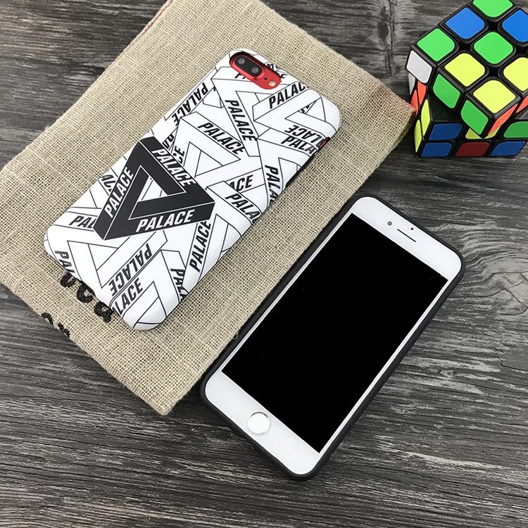 Palace iPhone 6,6+,7,7+ case