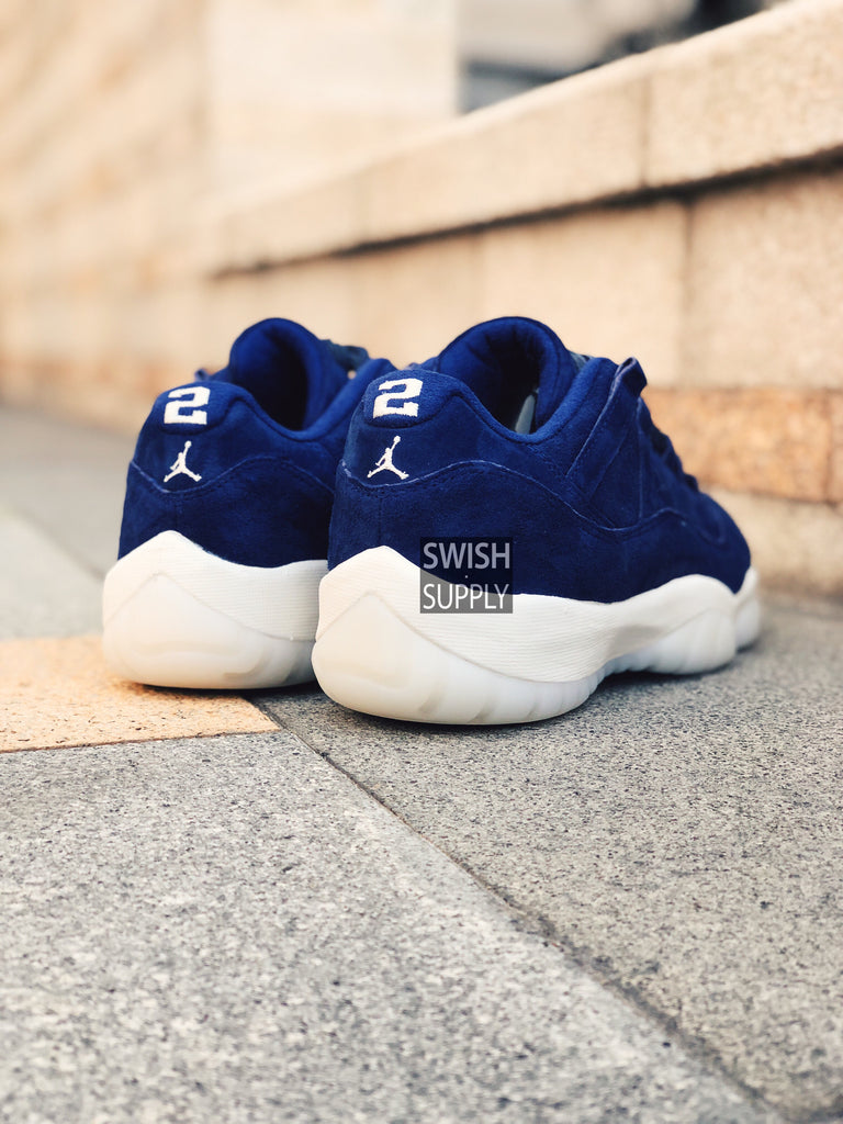 Air Jordan 11 Low Derek Jeter