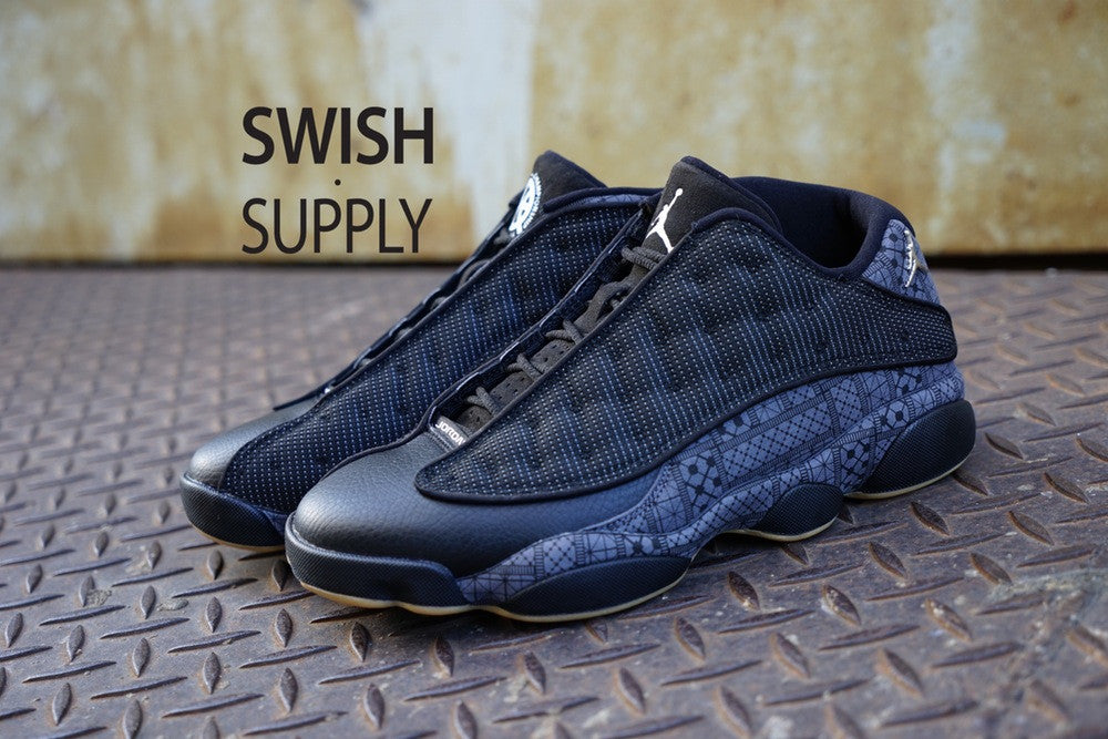 AIR JORDAN 13 LOW QUAI 54