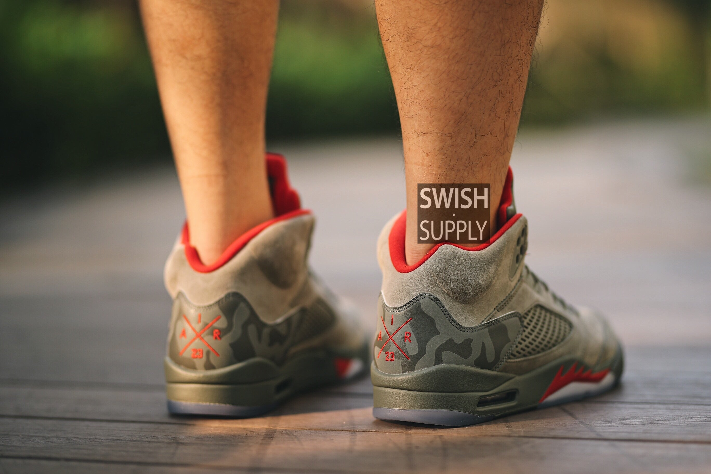 https://swishsupply.com/products/air-jordan-5-olive-suede-camo
