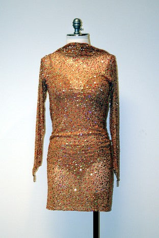 Ballroom Dress CR139