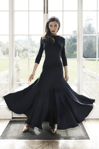 Paris Ballroom Dress