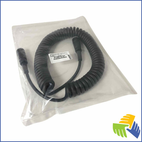 Cable 312879-01 for HR410 | Heidenhain