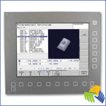 Replacement monitor f. BC 120+120F+125 - T12098 | eCNC