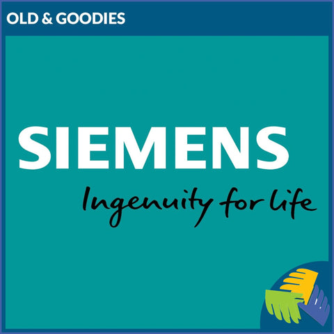 SIEMENS Old & Goodies | Siemens