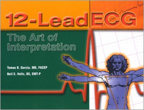 This Book Series is a Must for Mastering the ECG!
