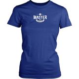 Master Your Medics Logo Shirt