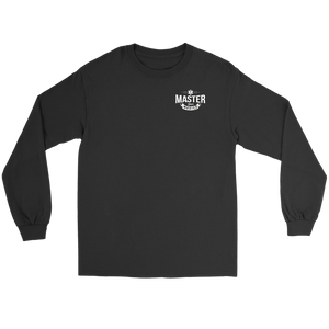 The Logo Long Sleeve