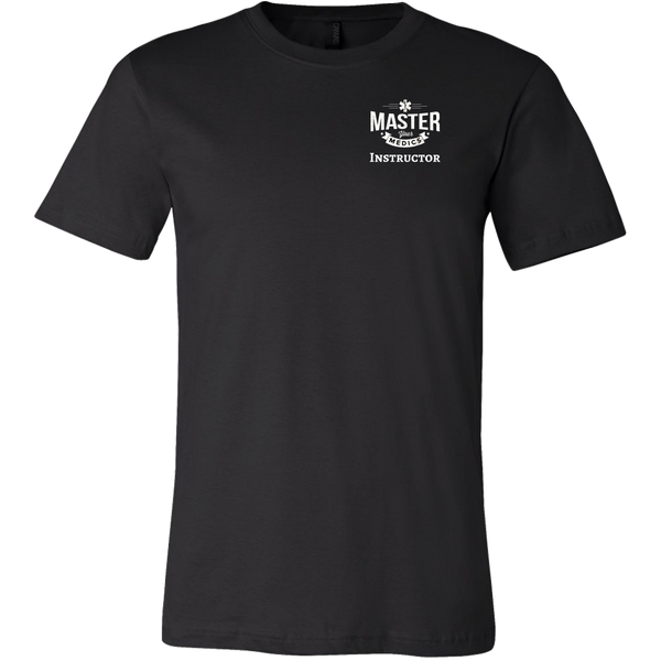 Master Your Medics Instructor Shirt