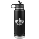 Master Your Medics Water Bottle