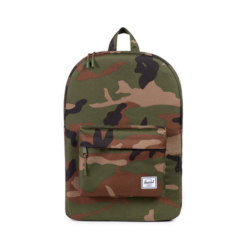 HERSCHEL Classic BackPack Woodland Camo - Sneakerhelden