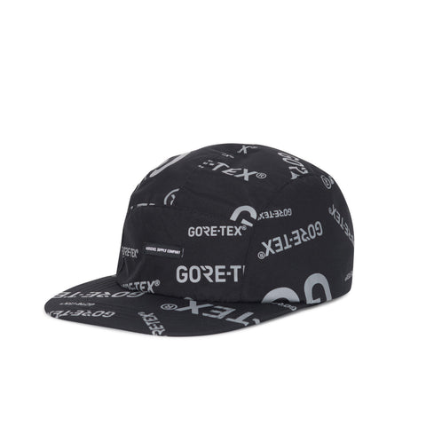HERSCHEL Glendale Headwear Black/Dark Grey Print - Sneakerhelden