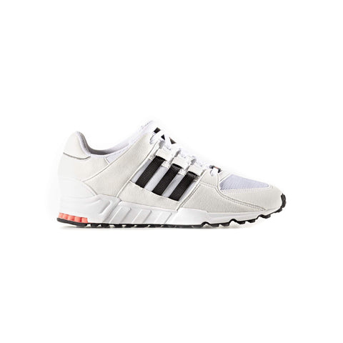 ADIDAS Originals EQT Equipment Support RF - offwhite/white/black - weiß/schwarz