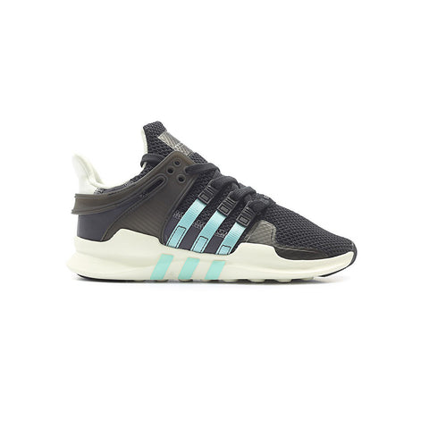 ADIDAS EQT Equipment Support ADV W Black/Aqua - Schwarz / Blau