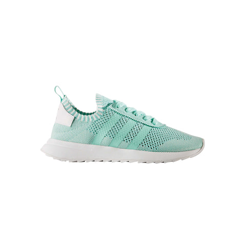 ADIDAS Originals Flashback FLB W PrimeKnit PK - easy green / grün
