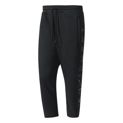 ADIDAS Originals EQT Equipment 7/8 Pant - black