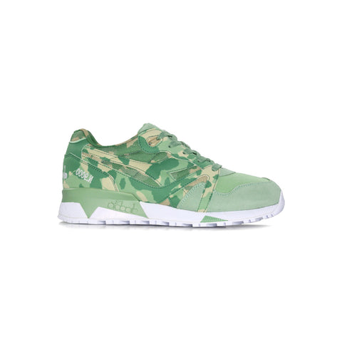 DIADORA N9000 German Military Camo - Golf Club Green