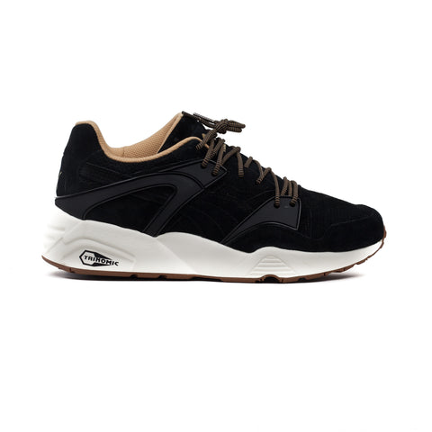 PUMA Blaze Winterized - Schwarz - Sneakerhelden