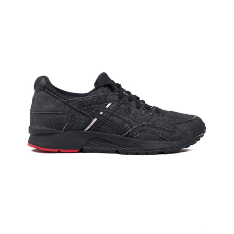"Asics Gel Lyte V ""JAPANESE SELVEDGE DENIM PACK""Black/Black - Sneakerhelden"