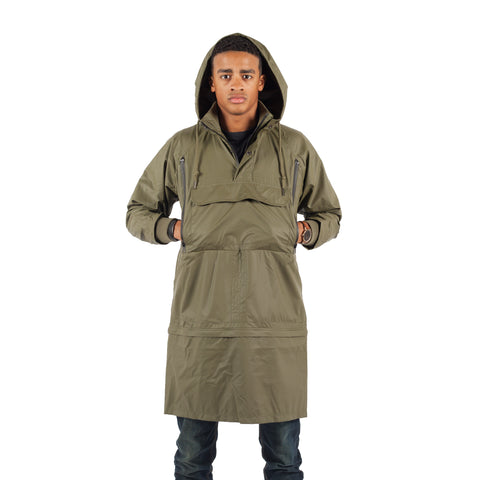 PUBLISH Jacke Achille Olive - Sneakerhelden