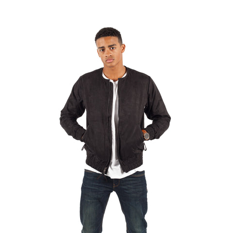 PUBLISH Jacke Ervin Black - Sneakerhelden