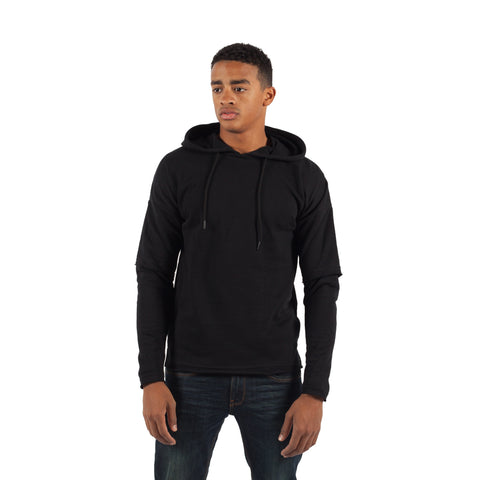 PUBLISH Pullover Sweater Jayden Black