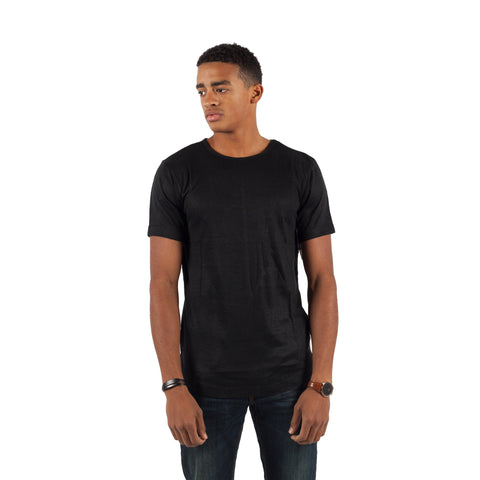 PUBLISH T-Shirt Adley Black