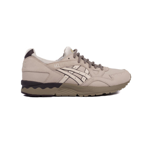 ASICS Gel Lyte V Off-White/Off-White - Sneakerhelden