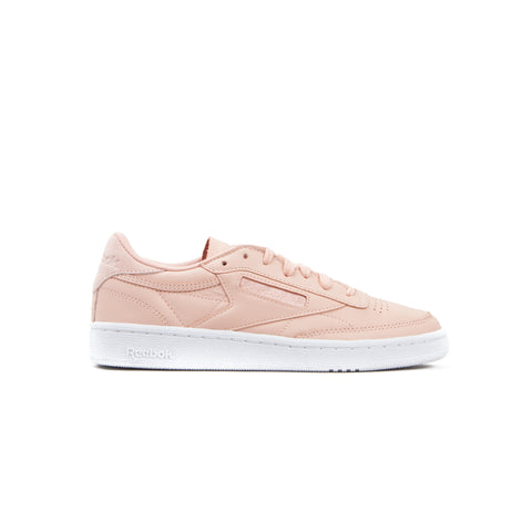 REEBOK CLUB C 85 NT Pink - Sneakerhelden