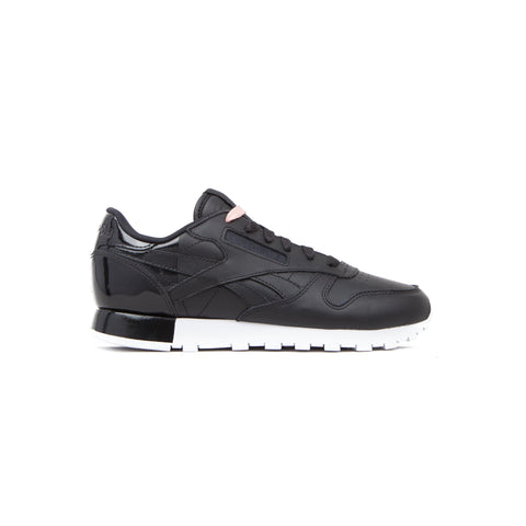 REEBOK Classic Leather Matte Shine Pack - Schwarz
