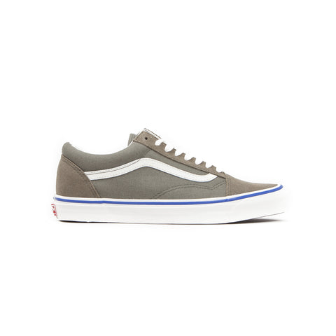 VANS OG Old Skool LX VLT Dusty Olive - Sneakerhelden